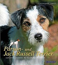 Buch: Jack Russell